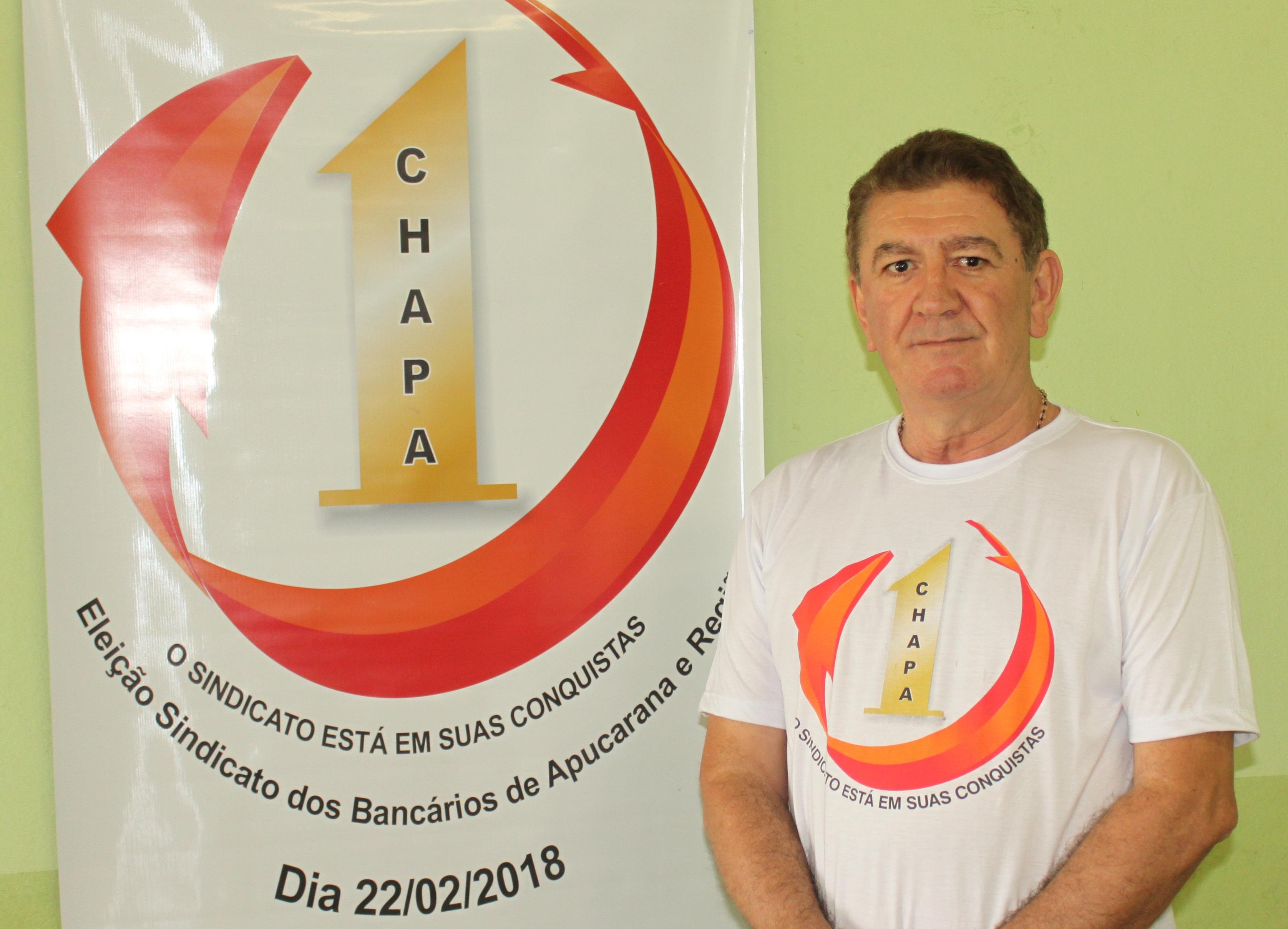Pedro Simão Romeiro de Souza - Sec. de Assuntos Jurídicos Itaú Arapongas