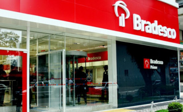 Bradesco anuncia pagamento da PLR aos funcionários para dia 15/09