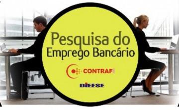 Os bancos fecharam 2.929 postos de emprego bancário no Brasil em 2018